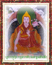 Далай-лама III Сонам ГЬяцо