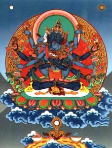 Гухьясамаджа