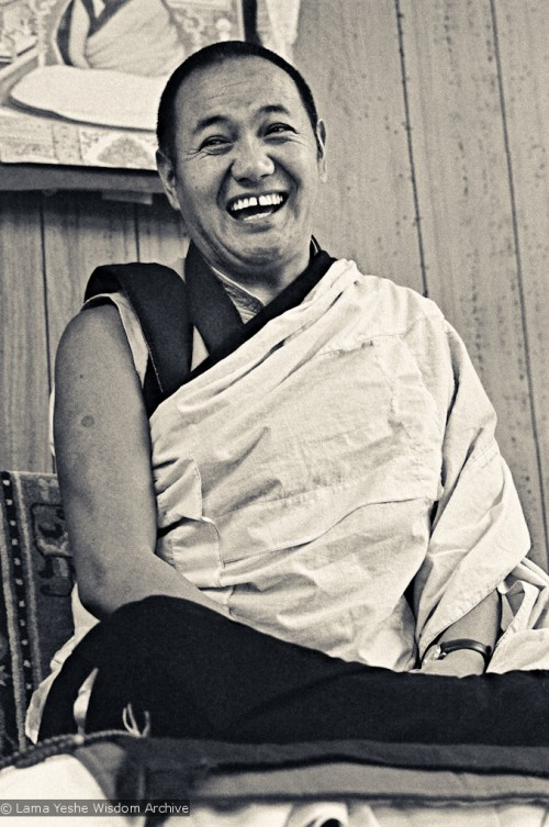 Lama-Yeshe-Lake-Arrowhead-1975-500x753