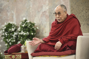 2014.05.15_His Holiness the 14. Dalai Lama's Visit to Frankfurt,