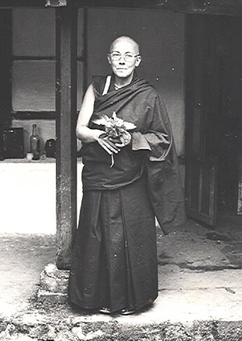 vrc-tushita-ordination-1978