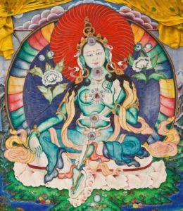 Читтамани Тара